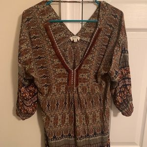 Umgee brand boutique dress size small